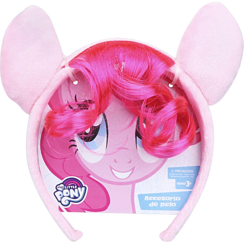 My Little Pony vincha my little pony ROSADO / FUCSIA bandas para la cabeza