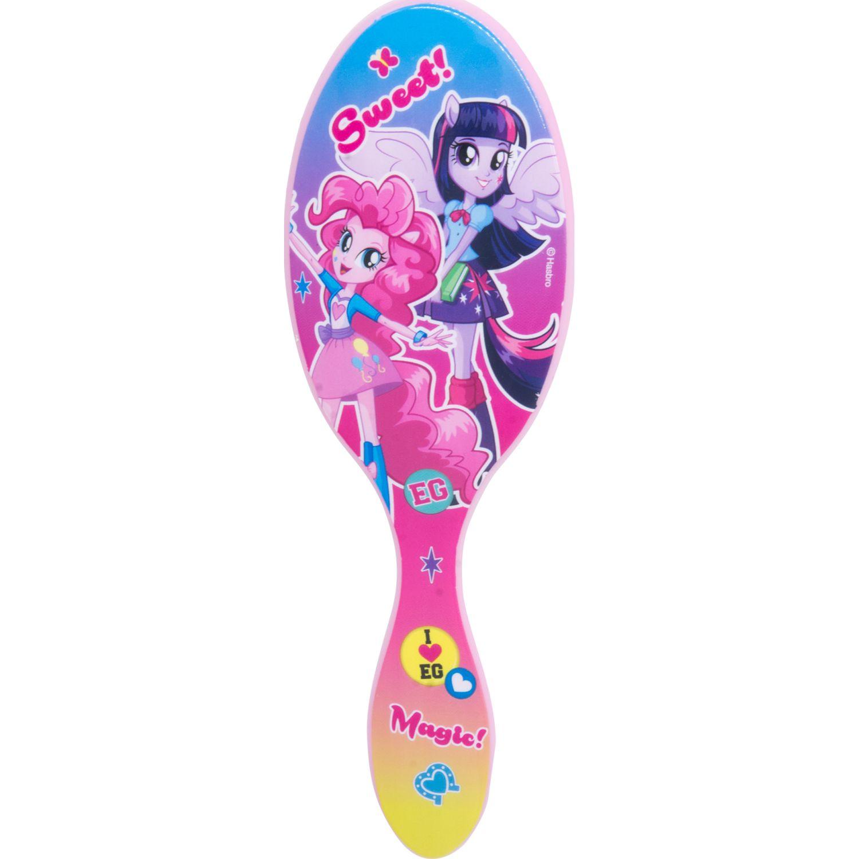 My Little Pony cepillo cabello niÑa my little pony Rosado cepillos para el cabello