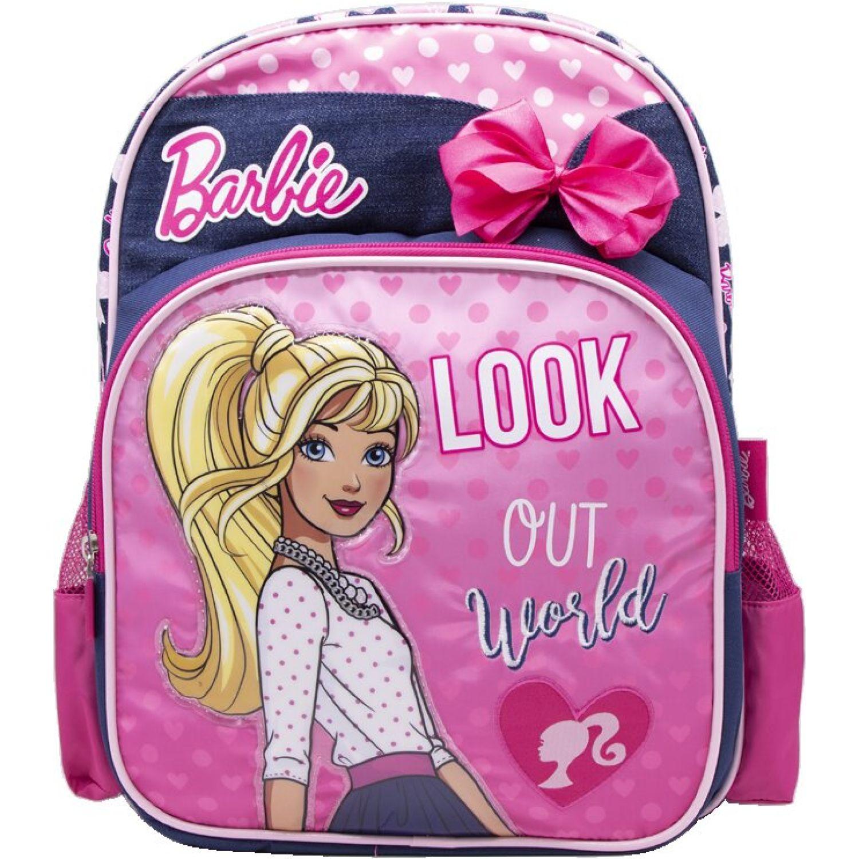 Barbie MOCHILA NIÑA BARBIE Rosado / azul mochilas