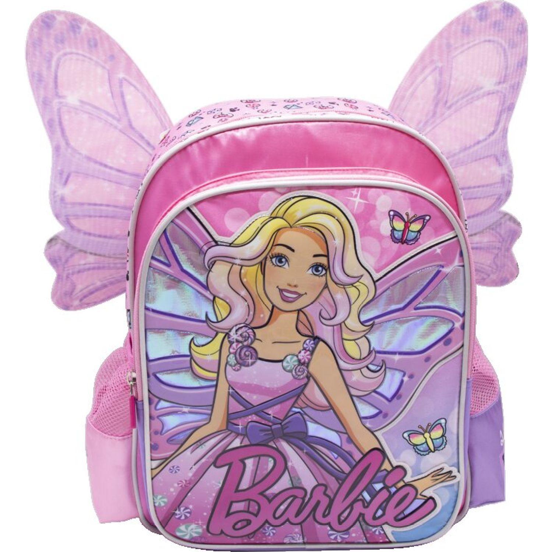 Barbie MOCHILA NIÑA BARBIE Rosado / morado mochilas