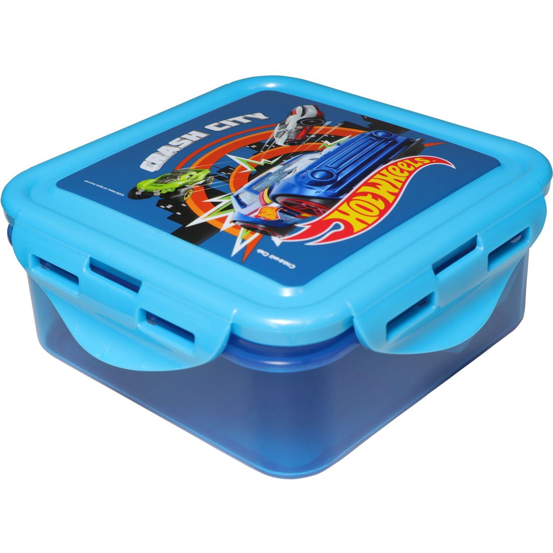 Hot Wheels TAPERS NIÑO HOT WHEELS Azul Protectores de alimentos y contenedores de almacenamiento