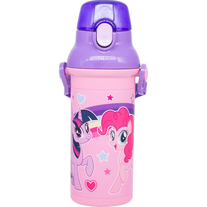 My Little Pony 6mlpvbo2d19 Rosado / morado