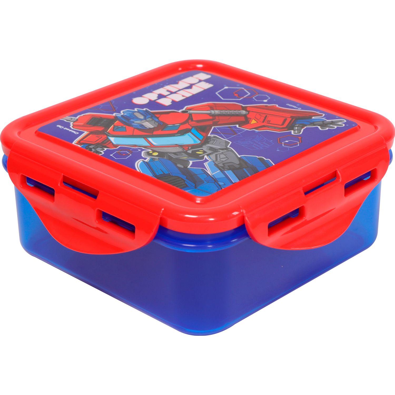 Transformers TAPERS NIÑO TRANSFORMERS Azul / rojo Protectores de alimentos y contenedores de almacenamiento