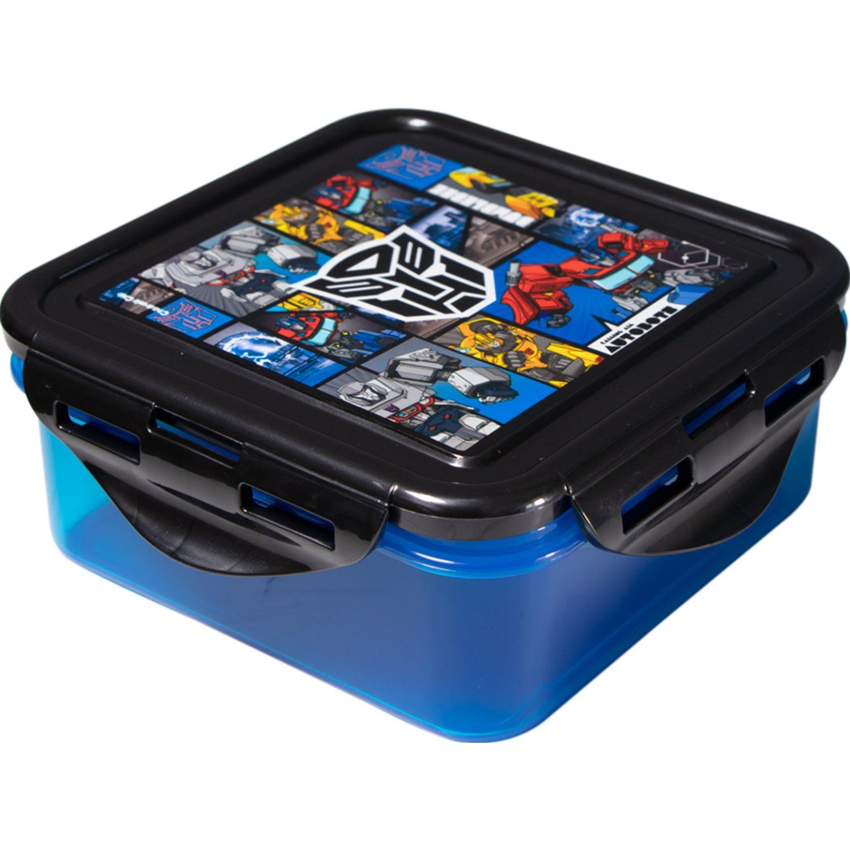 Transformers TAPERS NIÑO TRANSFORMERS Azul / negro Protectores de alimentos y contenedores de almacenamiento