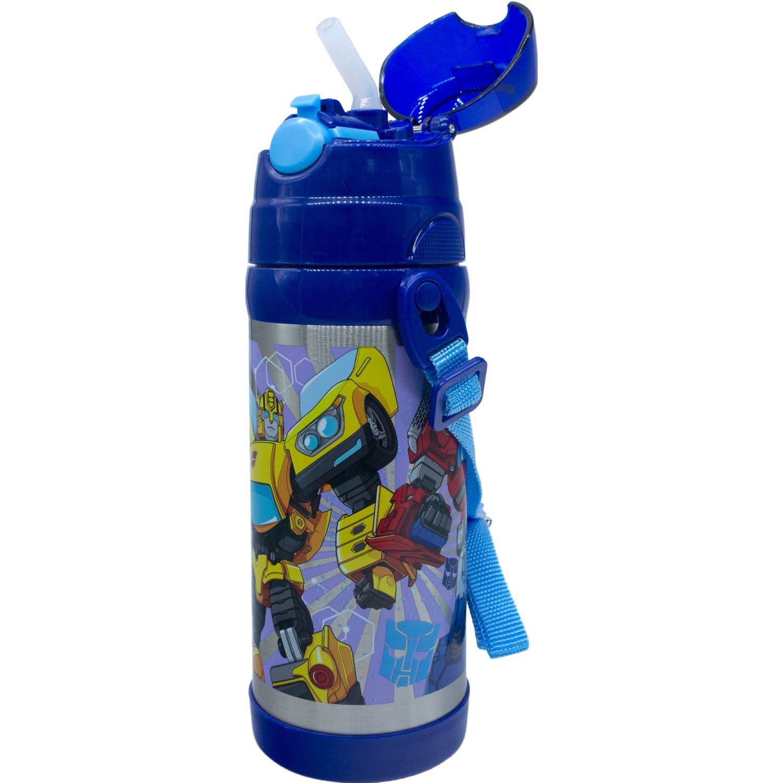 Transformers Termo Niño Transformers Varios Botellas de agua