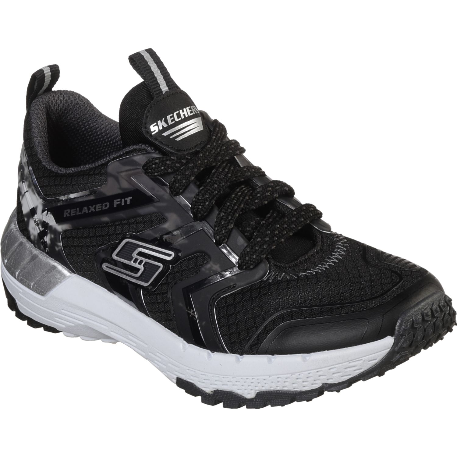 Skechers hyperjolt 2.0 Negro Walking