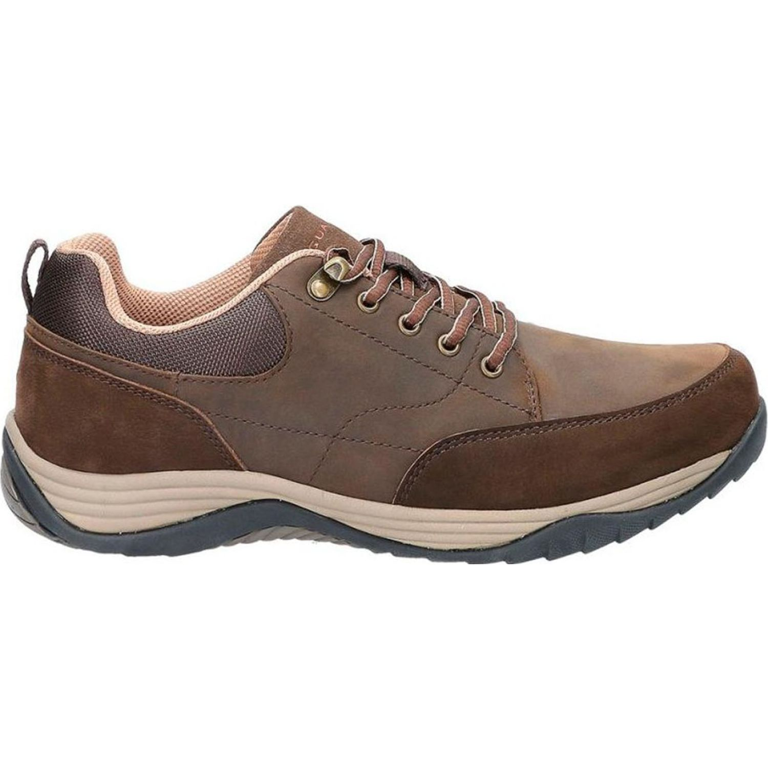 GUANTE buffalo Chocolate Oxfords
