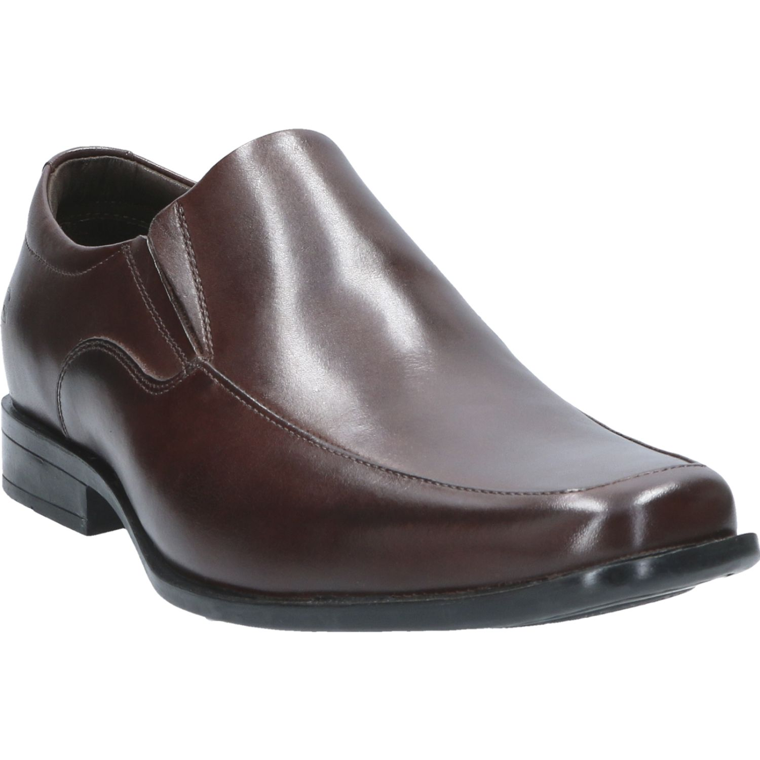 GUANTE Atlanta Chocolate Mocasines y Slip-Ons