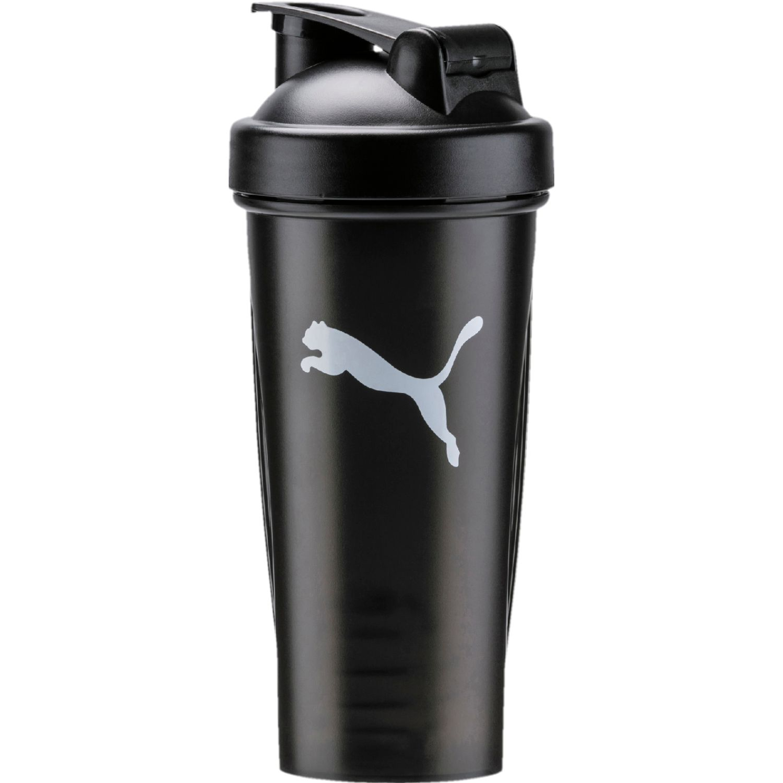 Puma Puma Shaker Bottle Negro / blanco Botellas de agua