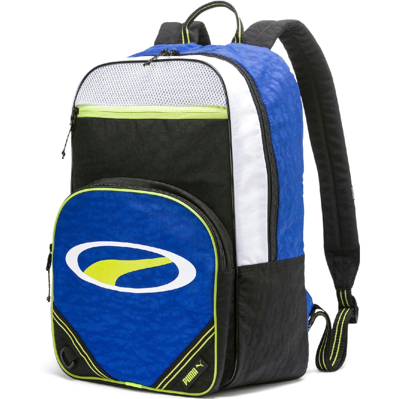 Puma PUMA Cell Backpack Azul / blanco mochilas
