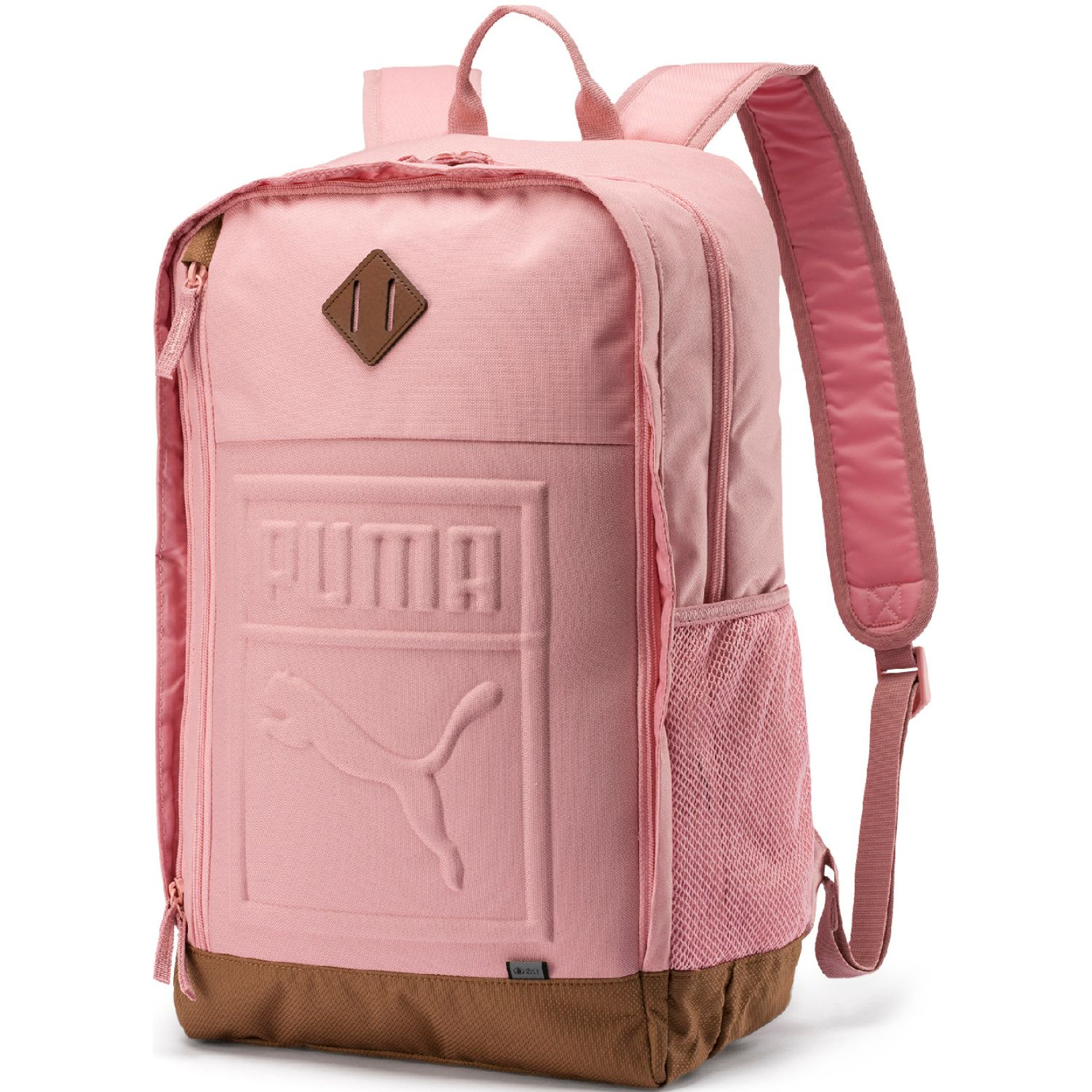 Puma puma s backpack Rosado Mochilas Multipropósitos