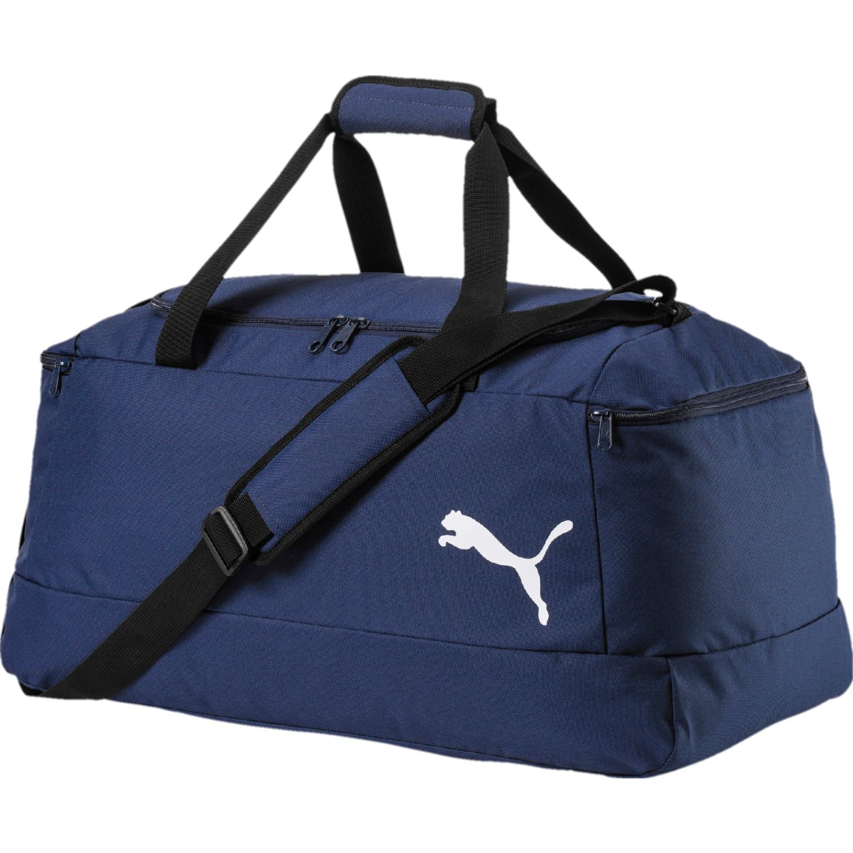 Puma pro training ii medium bag Azul Duffels deportivos