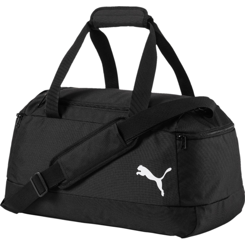 Puma Pro Training II Small Bag Negro / blanco Bolsos de gimnasio