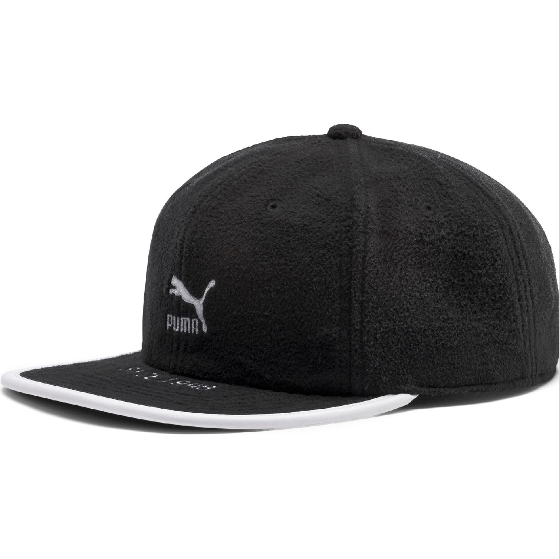 Puma Archive Fb Cap Negro / blanco Gorros de Baseball
