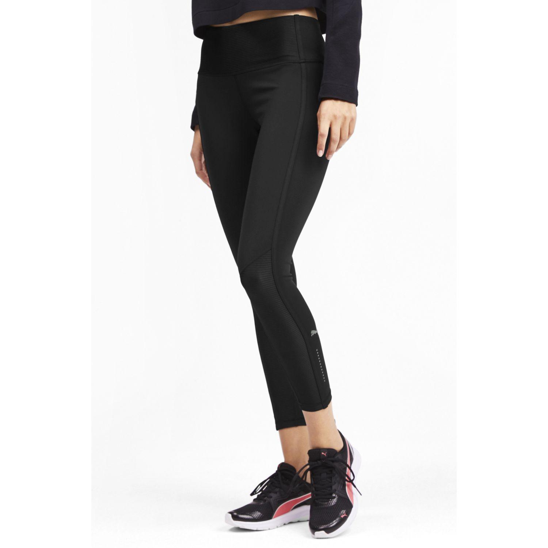 Puma evostripe leggings Negro Leggings Deportivos