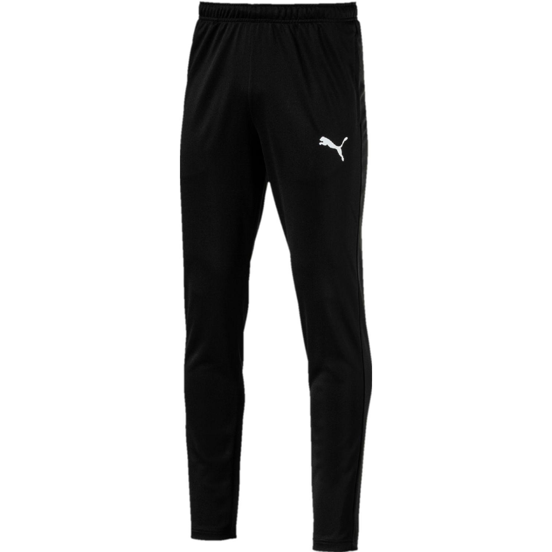Puma ftblplay training pant Negro / blanco Pantalones Deportivos