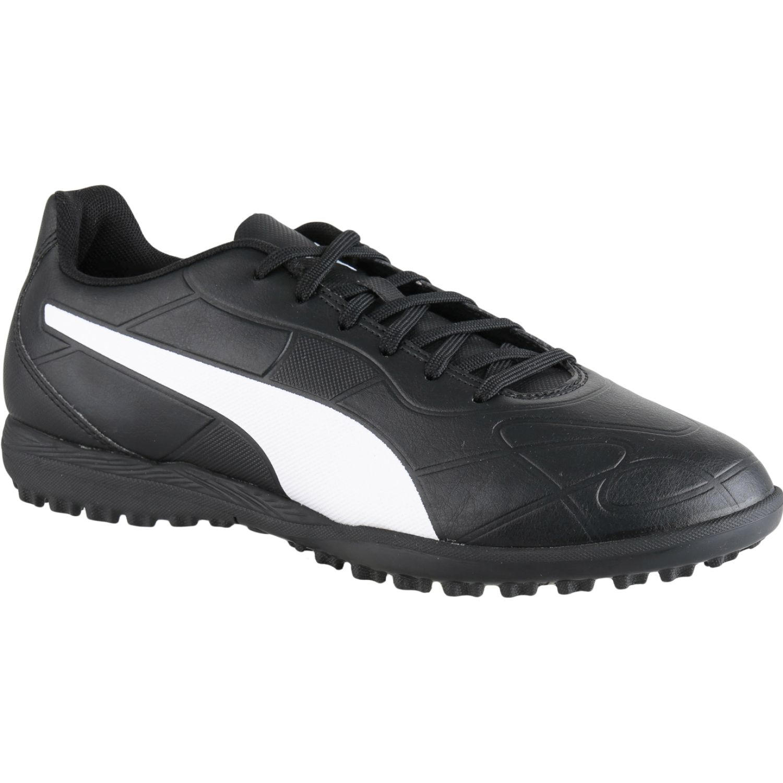Puma Monarch TT Negro / blanco Hombres