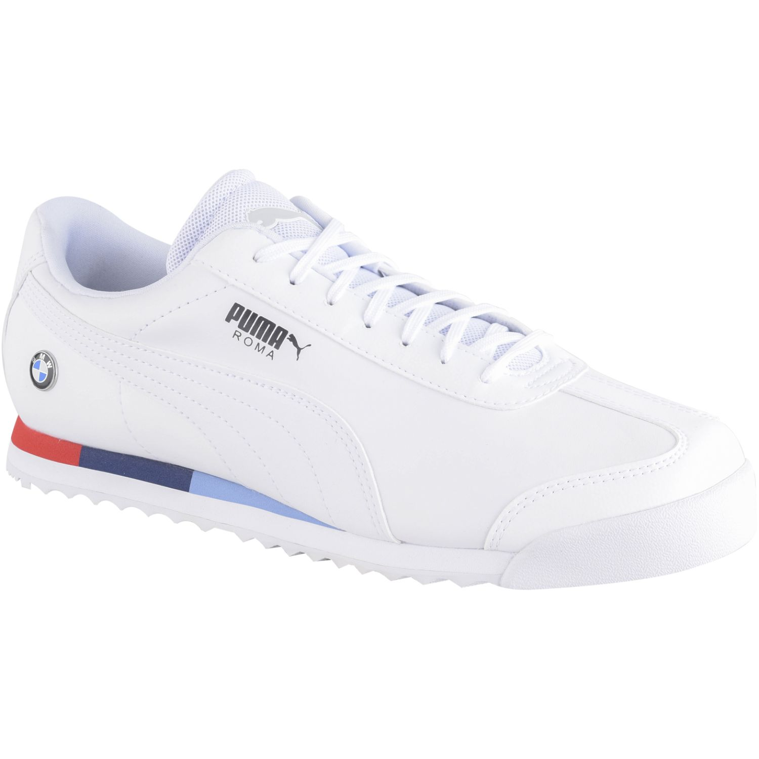 Puma BMW MMS ROMA Blanco Walking | platanitos.com