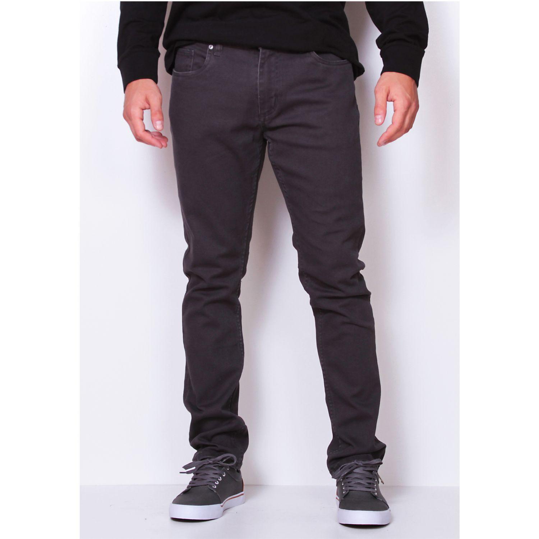 MAUI AND SONS pantalon 5n141-mi19 c/n 5b skny Negro Casual