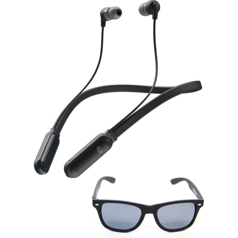 Skullcandy INK'D BT+LENTE SKYD Negro Auriculares en la oreja