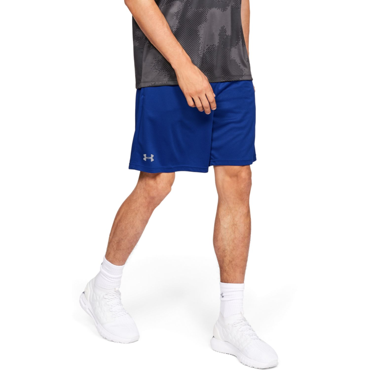 Under Armour ua tech mesh short Azul Shorts Deportivos