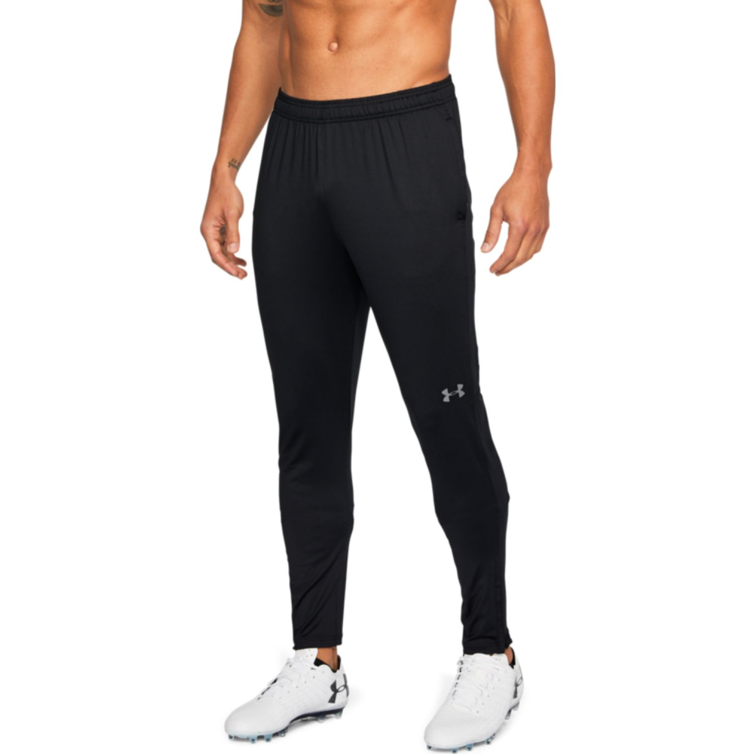 Under Armour challenger ii training pant Negro Pantalones Deportivos