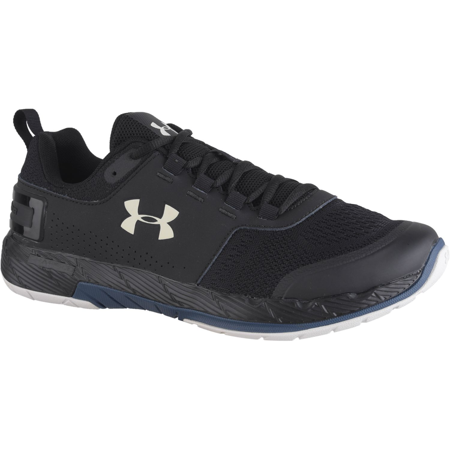 Under Armour ua commit tr ex Negro Hombres