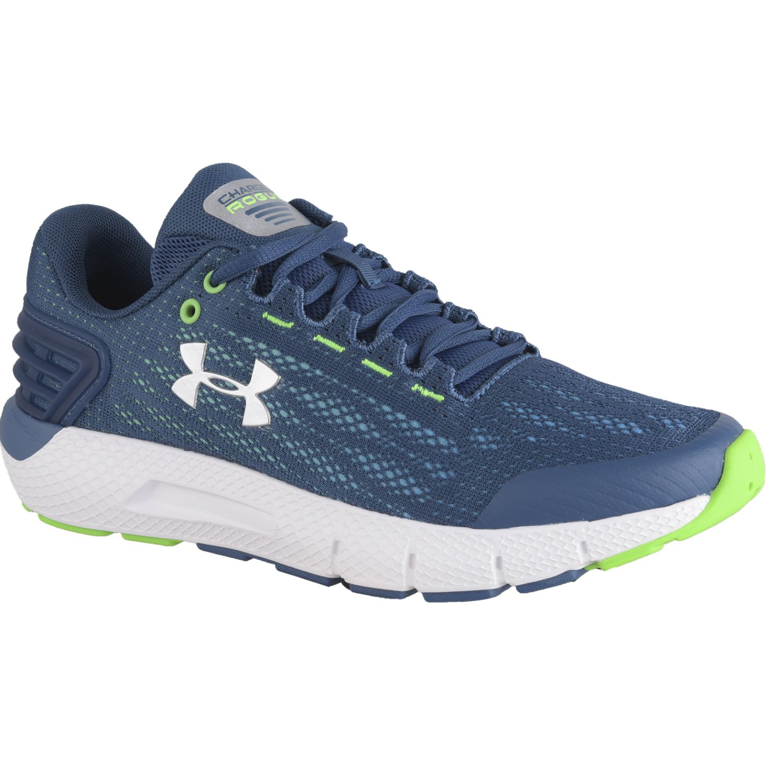 Under Armour ua bgs charged rogue Azul Muchachos