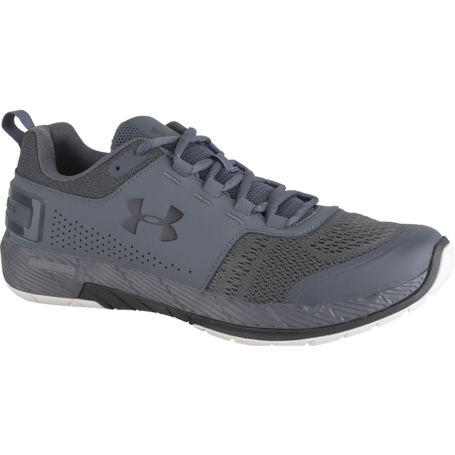 Under Armour UA Commit TR EX Plomo Hombres