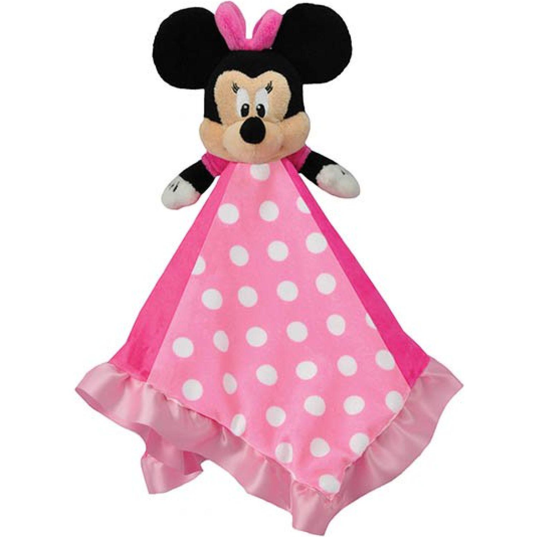 Minnie DB MINNIE MANTITA Rosado Mantas de cama