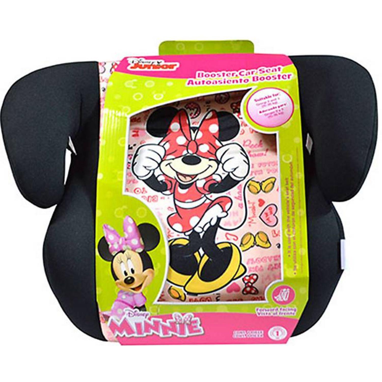 Minnie Autoasiento Booster Minnie Varios Infantil