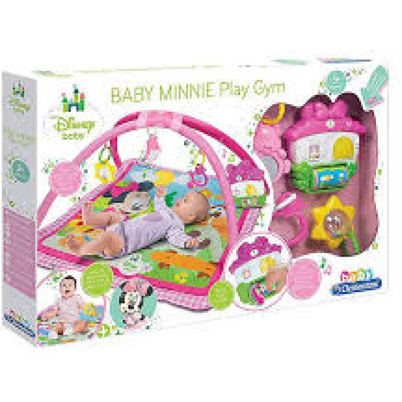 Minnie Db Gimnasio Minnie Varios Juguetes y accesorios de cuna