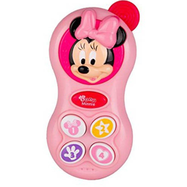 Minnie db minnie celular Varios Música y sonido