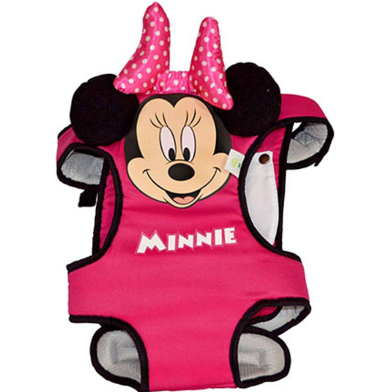 Minnie Db Canguro Para Bebe Minnie Fucsia Fulares