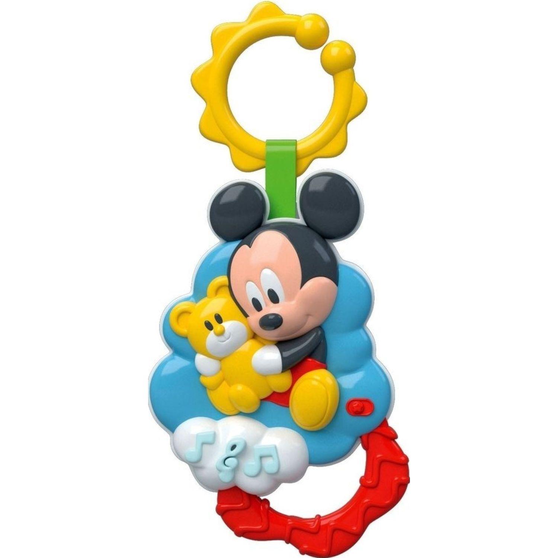 Mickey Db Mickey Bebe Sonajero De Nube Varios Autoasiento y carriola