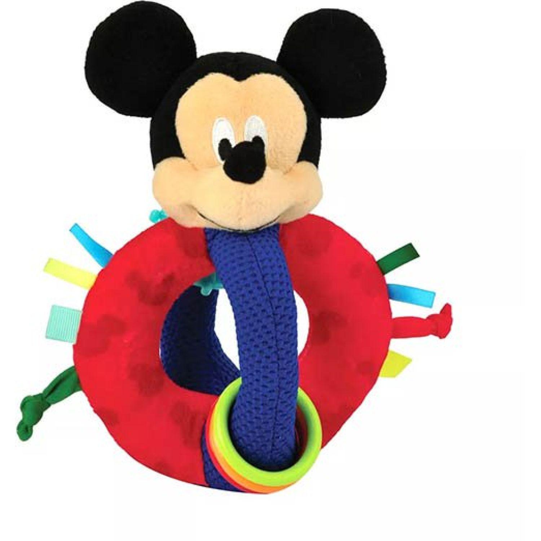 Mickey Db Mickey Descubriendo Varios Juguete Vehicular de RC