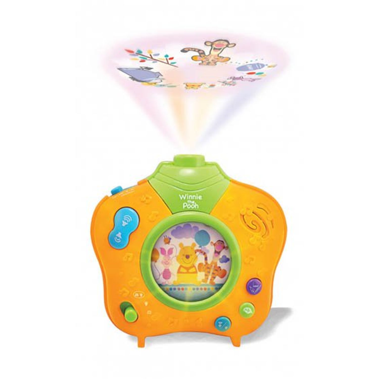 Winnie The Pooh Db Proyector Pooh Varios Música y sonido