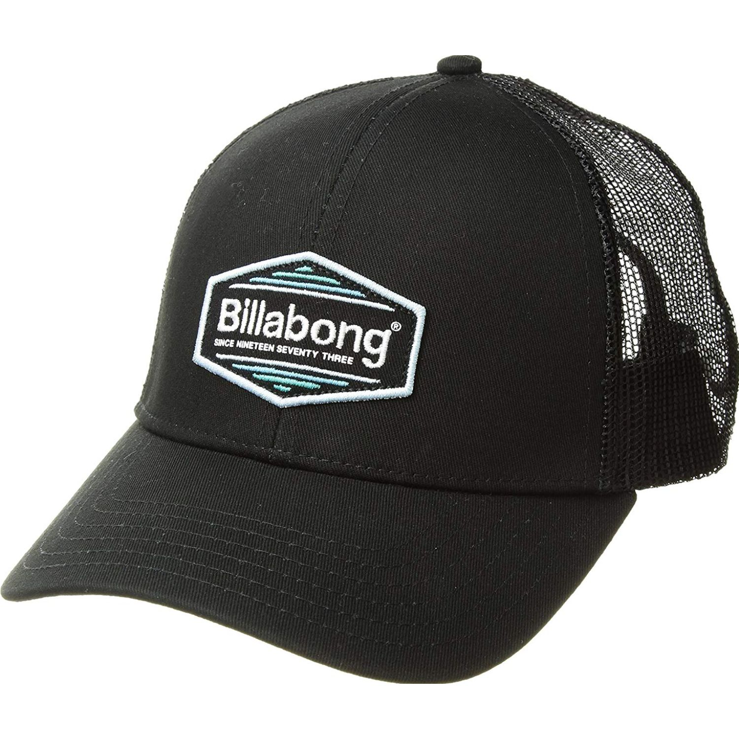 Billabong walled trucker Negro