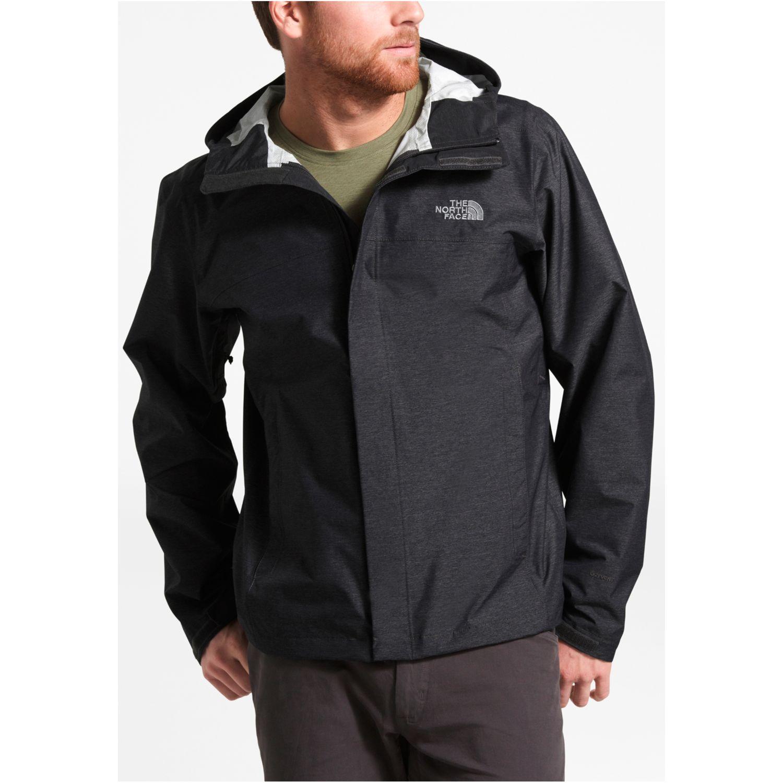 Casacas de Hombre The North Face Plomo m venture 2 jacket