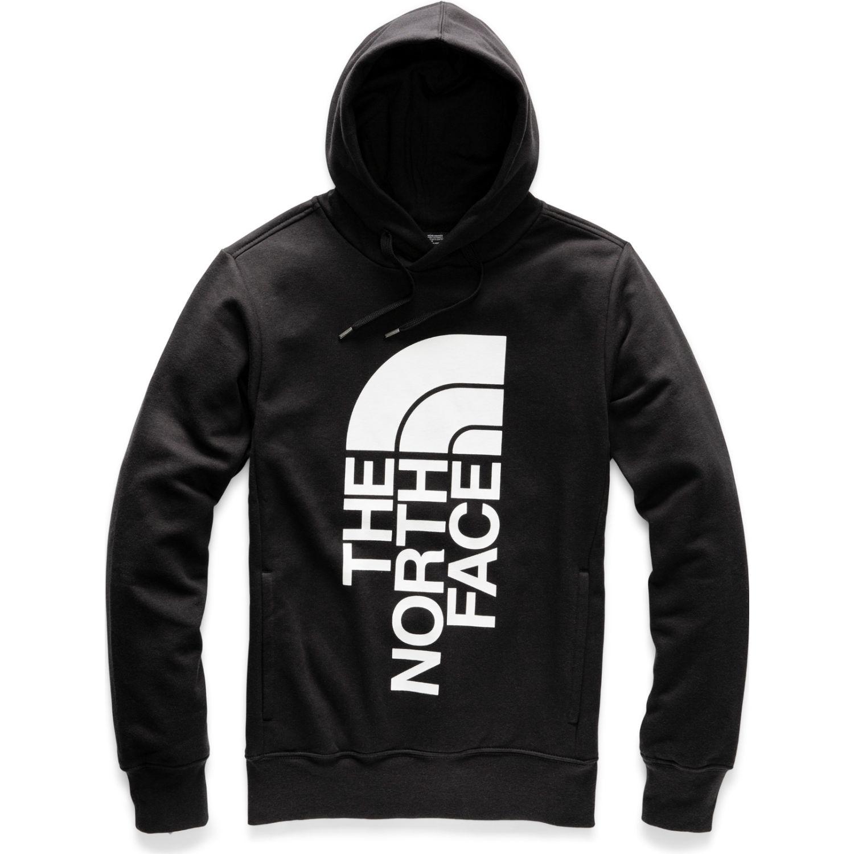 Deportivo de Hombre The North Face Negro m trivert p/o hoodie