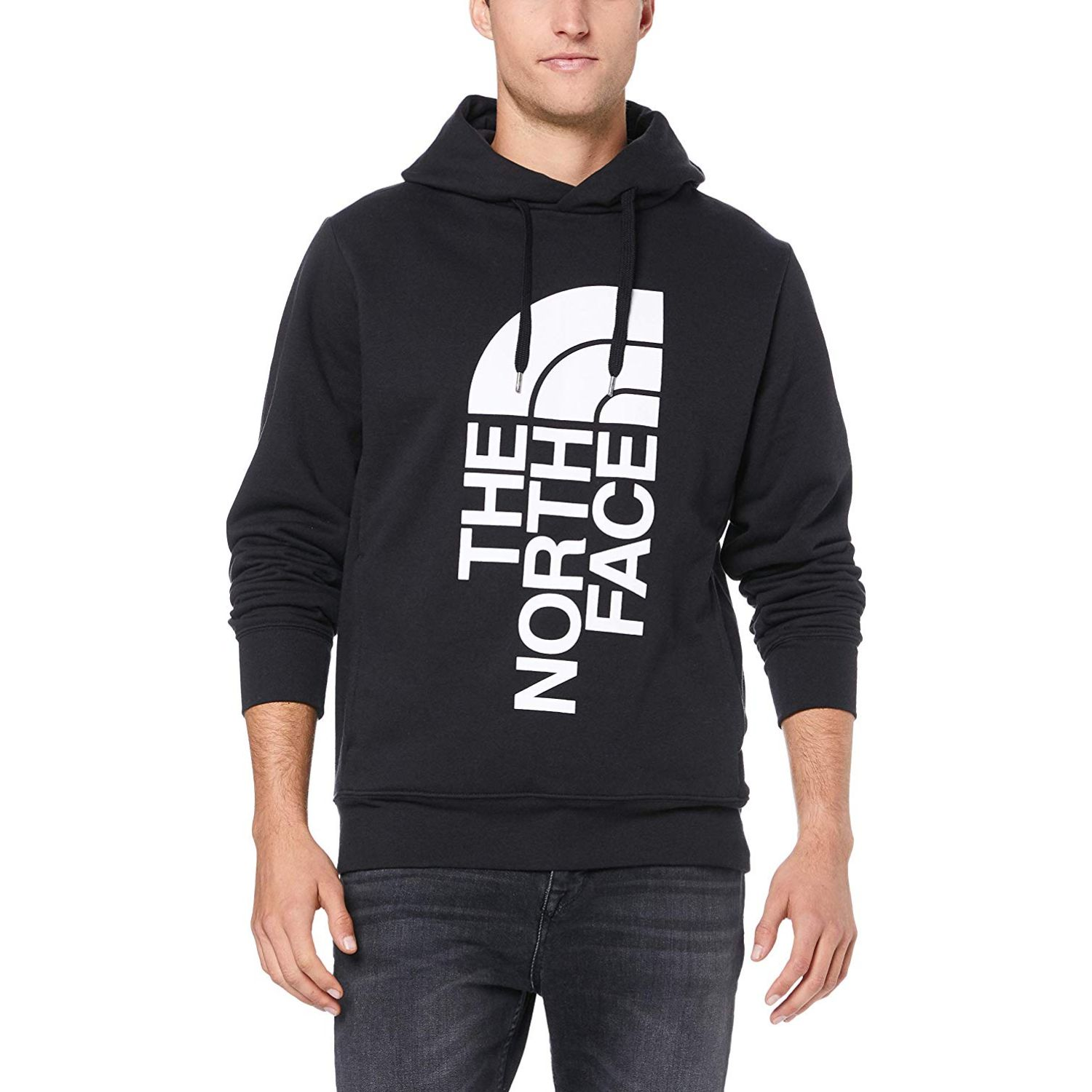 The North Face m trivert p/o hoodie Negro Hoodies Deportivos