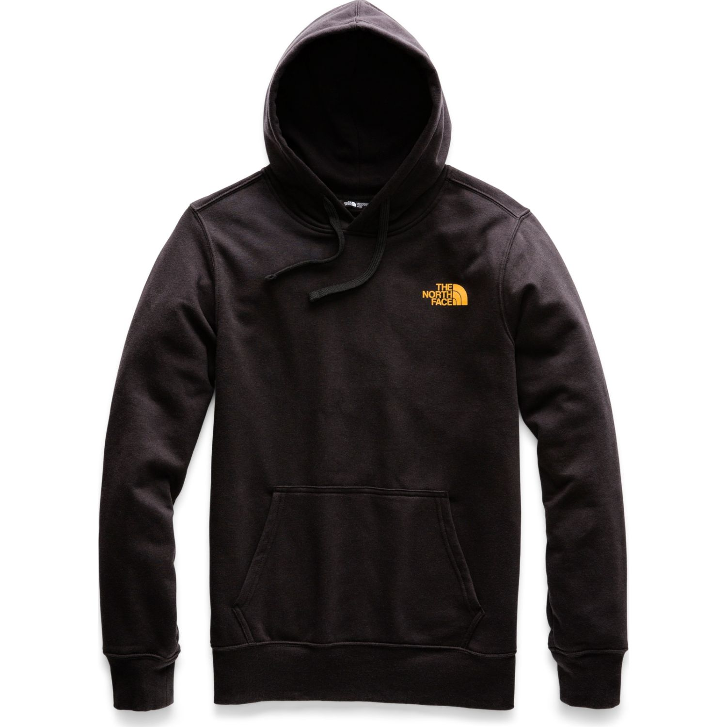 Deportivo de Hombre The North Face Negro m red box pullover hoodie