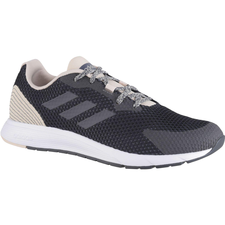 Adidas sooraj Negro / plomo Running en pista
