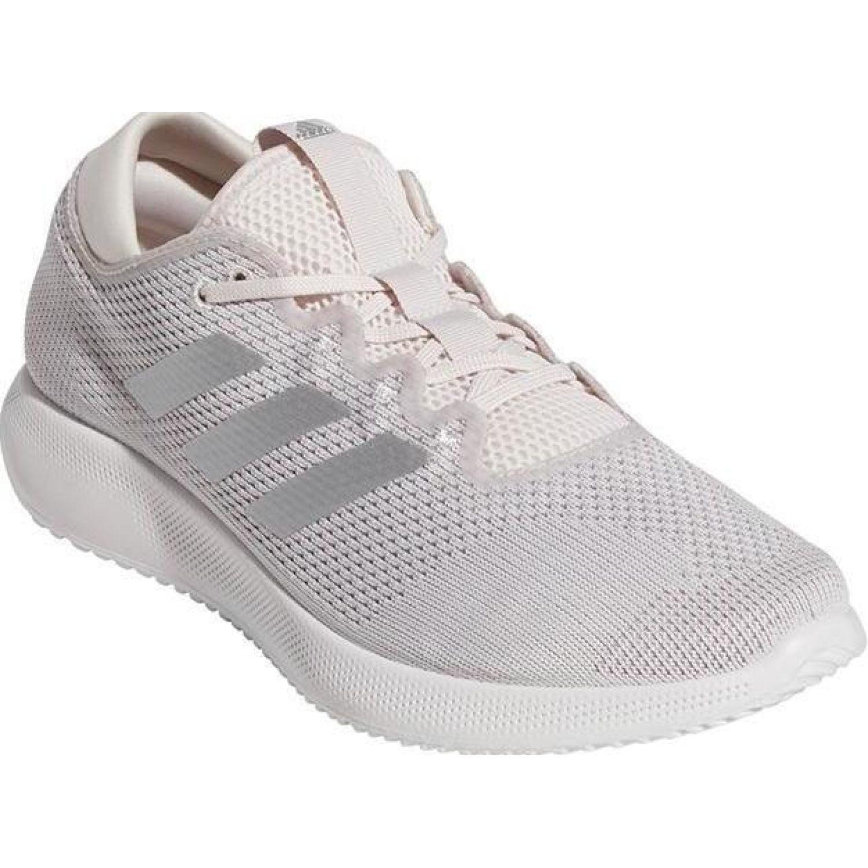 Adidas edge flex w Blanco Running en pista