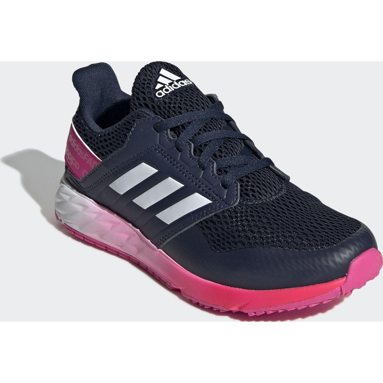 Adidas fortafaito k Navy / Fucsia Chicas