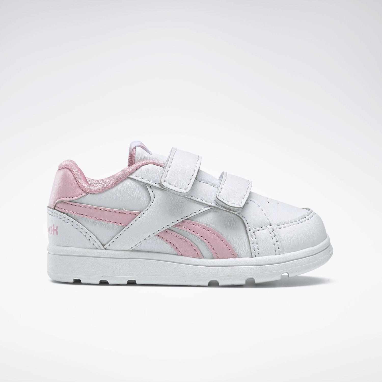 Reebok reebok royal prime alt Blanco / rosado Walking