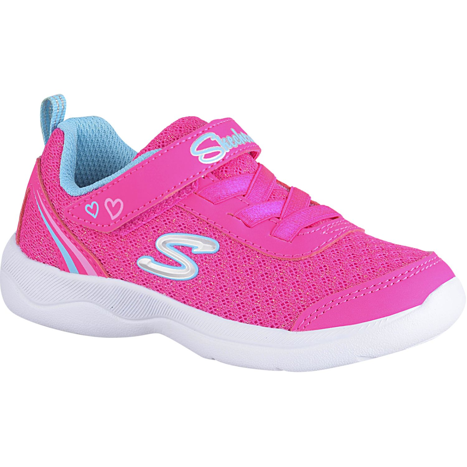 Skechers SKECH-STEPZ 2.0 Rosado Walking