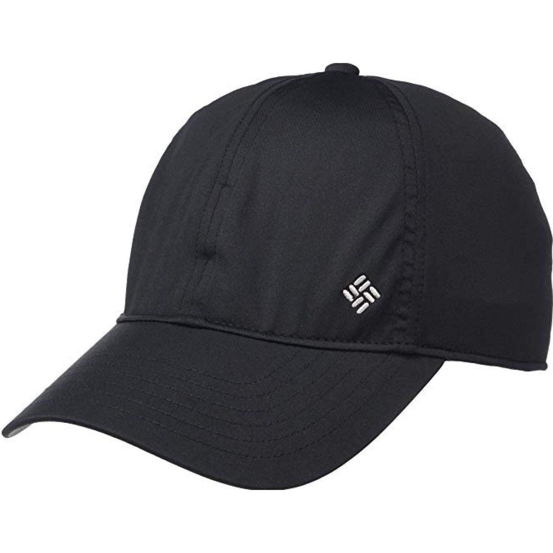 Columbia coolhead ii ball cap Negro Sombreros y gorras
