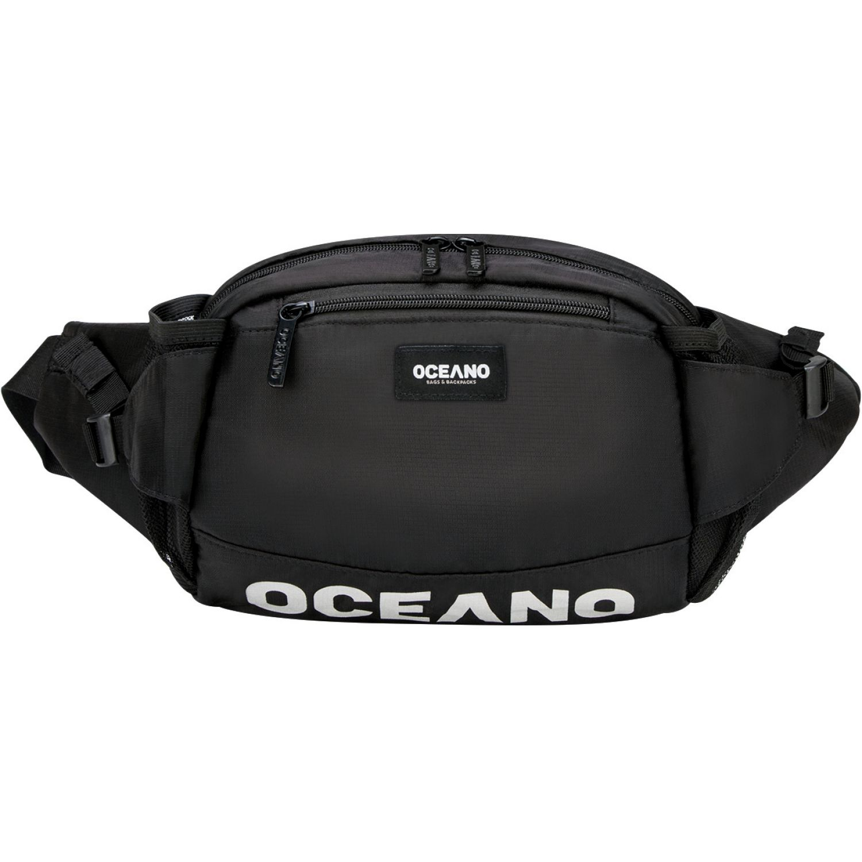 OCEANO canguro life Negro / blanco Canguros