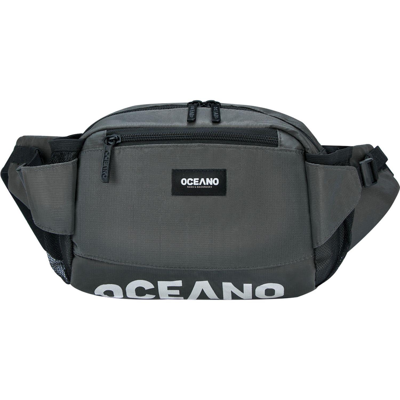 OCEANO canguro life PLOMO / BLANCO Canguros
